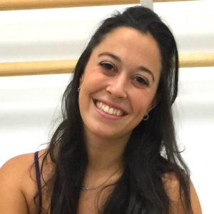 Rocío Cabrera Jiménez