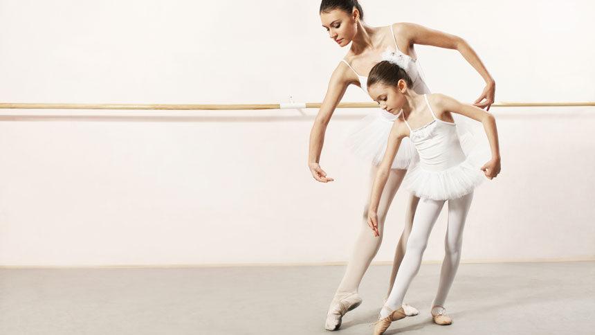Ballet E (+9a)