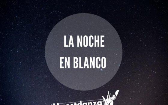 Noche en Blanco en Maestdanza