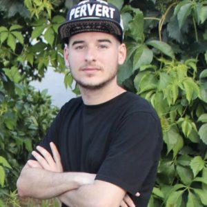 David Corbos Rodríguez