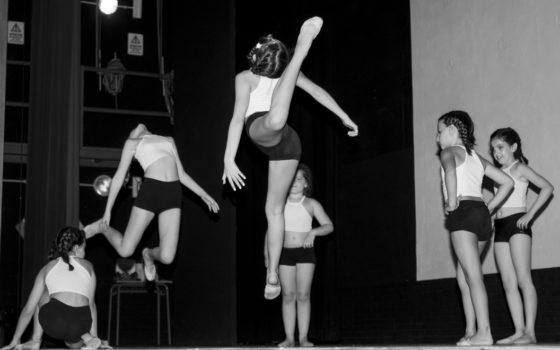 La danza como actividad clave para la salud y el bienestar